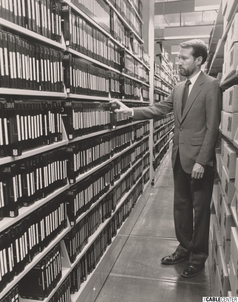 Professor Robert X. Browning at Purdue's C-SPAN Video Archives.