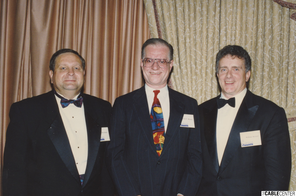 John Brockman, David Mooney, William Stewart