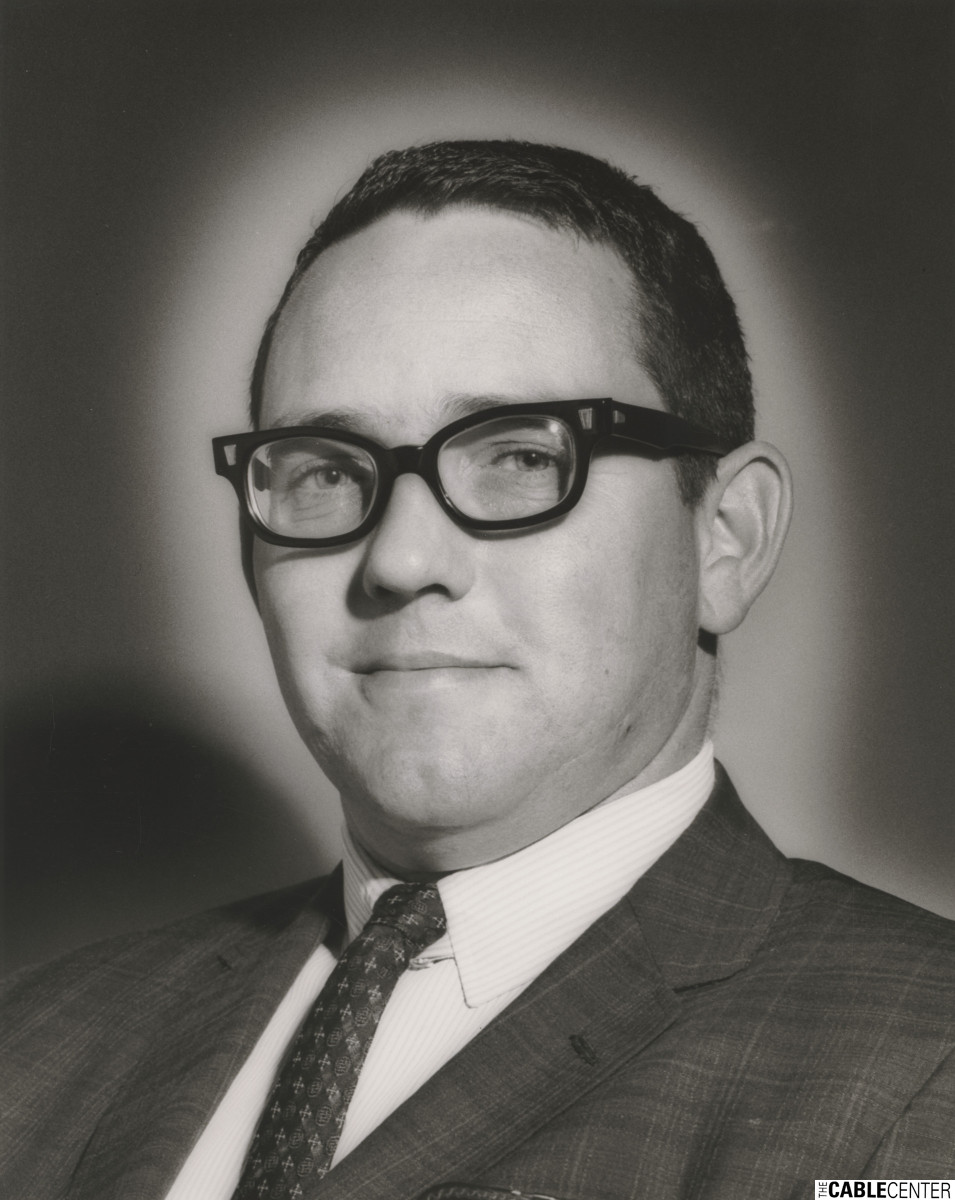George Henderson, Kaiser CATV Corporation