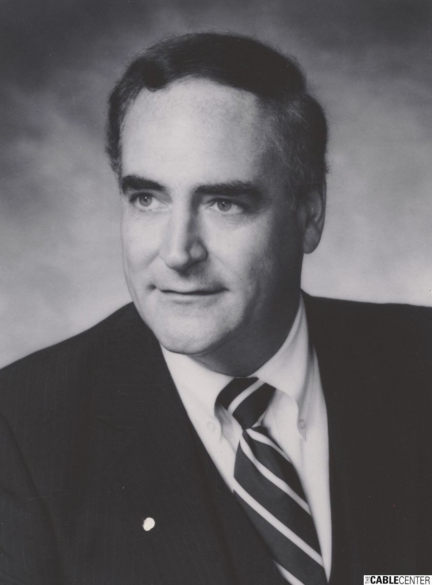 Frank G. McNellis, Valley Cable TV