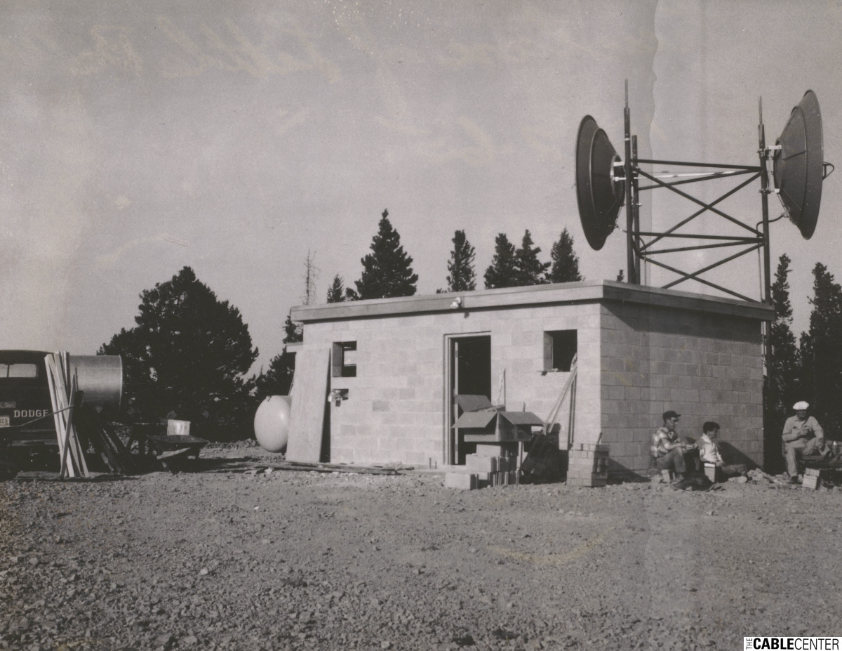 TCI facilities in Montana