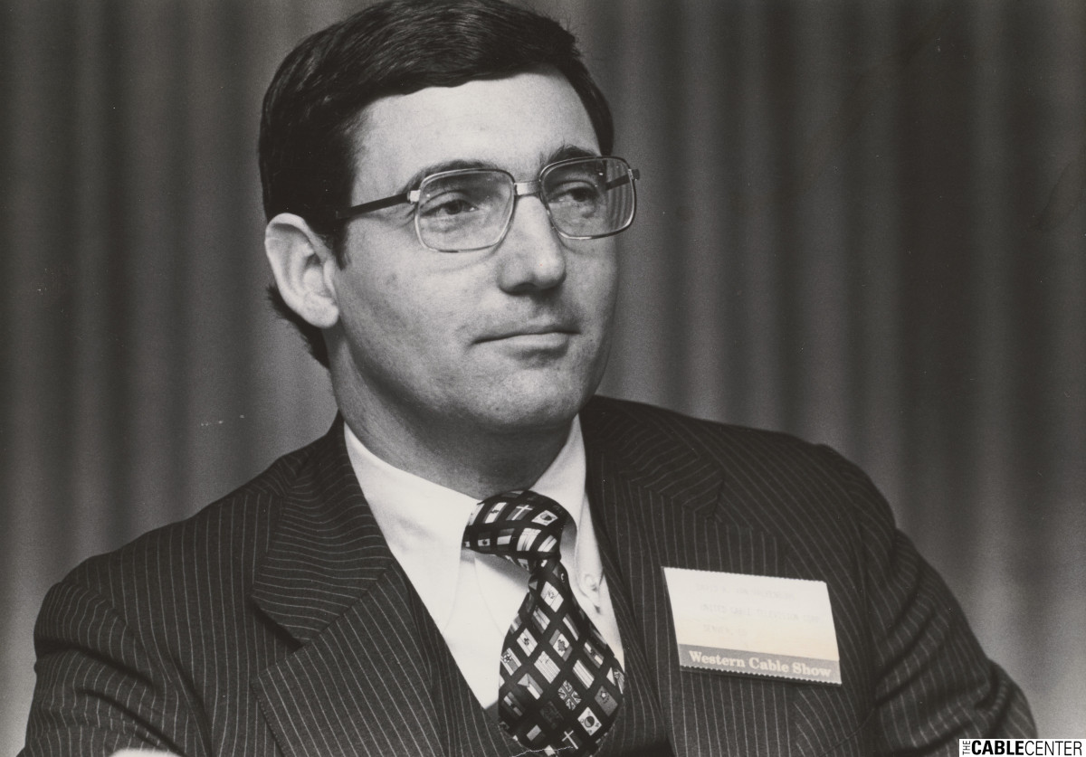 David R. Van Valkenburg
