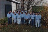 Cheboygan, Michigan, area TCI technicians