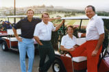 Tim Neher, Jim Cownie, Bill Grumbles, Doug Dittrick