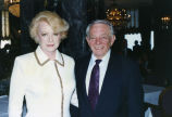 Sharon and Bob Magness