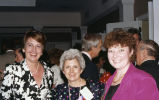 June Travis, Carolyn Chambers, Char Beales