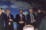 Paul Maxwell, Paul Kagan, Ted Turner