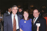 Decker Anstrom, Diane and Bob Miron