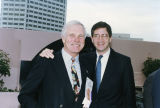 Ted Turner, Brian Roberts 1997