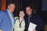 Les Read, Gail Sermersheim, Alan Gerry 1998