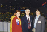 Brenda Fox, Decker Anstrom, Tom Anstrom 1999
