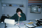 Continental Cablevision Chicago Region Office Employee