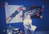 HBO/Cinemax promtional event, Theta Cable of California