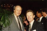 Doug Dittrick and Bob Hughes, 1991