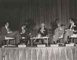 Future of Television panel at the 1978 NCTA convention