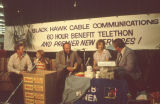 Black Hawk Cable Communications telethon