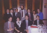 Tele-Media of Western Connecticut dinner