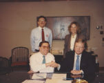 Tele-Media Corporation sale of Sunbelt Systems