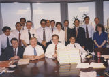 Tele-Media Company of Hershey deal closing 1989