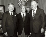Robert Tarlton, Mr. Rosenberg, George Barco