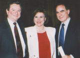 Bill Bresnan, Beverly O'Brien, Alan Gerry