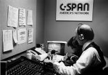 C-SPAN audio production