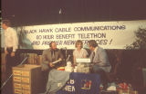 Telethon for Black Hawk Cable Communications