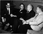 Bill Adler, Sandford Randolph, Frederick Ford, Gordon Fuqua